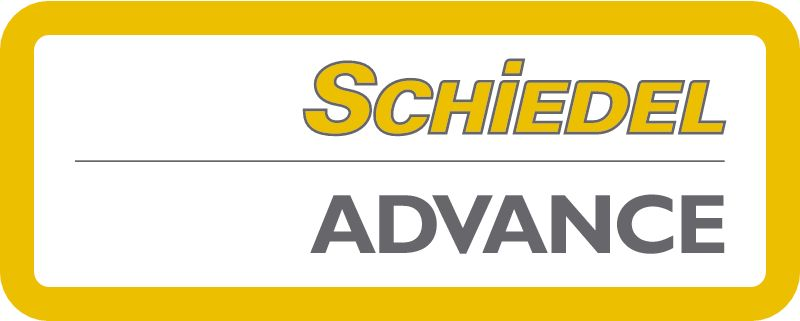 Schiedel ADVANCE kémény